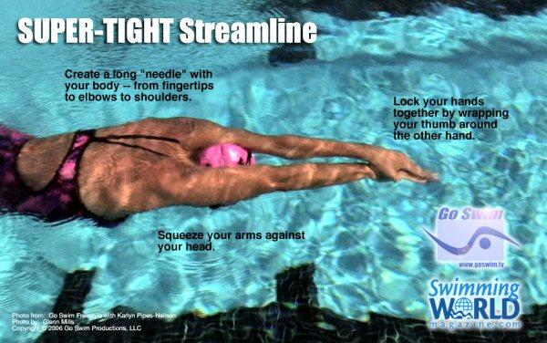 Super-Tight Streamline