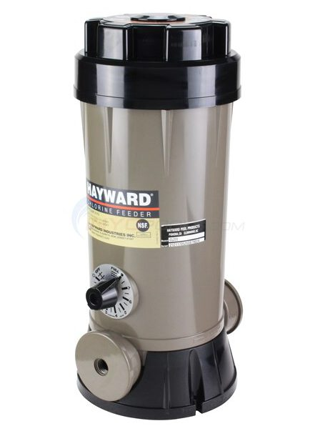 Automatic Chlorinator for inground