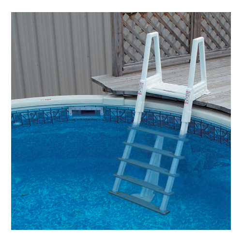 Eliminator Heavy-Duty Inpool Ladder