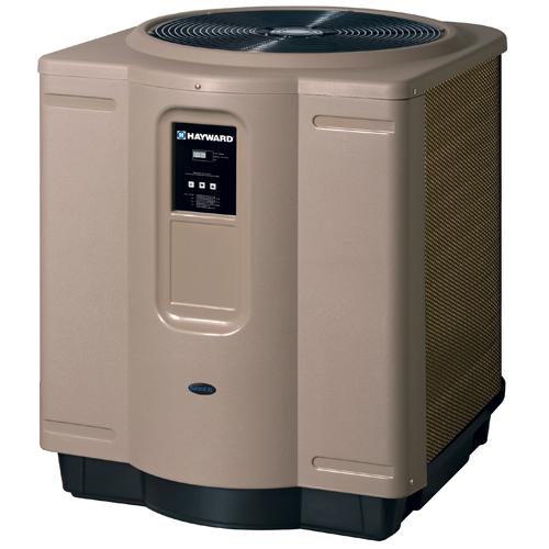 Hayward Summit Heat Pump