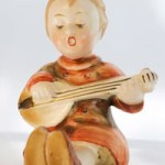 Banjo Betty figure to be given away in february at estate trinkets and treasures