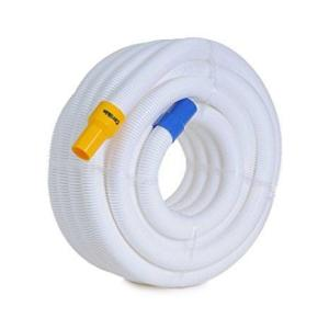 "Certikin 1.5"" x 9 Metre Floating Vac Hose CX9 - Swindon Pool Hot Tub & Spa Chemicals And Accessories"