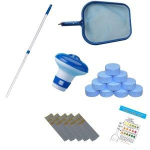 Multifunctional Chlorine Tablets