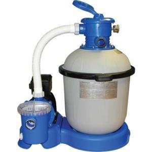 Intex Krystal Clear Filter Pump Pack 0.95hp 9.2m3 - Swindon Pool Hot Tub & Spa Chemicals And Accessories