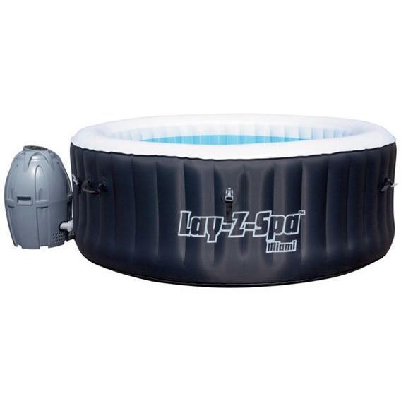 Lay Z Spa