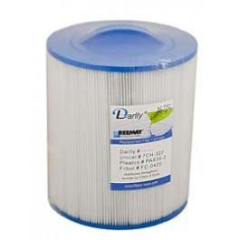 Darlly SC772 - 19cm Hot Tub Filter Cartridge for Artesian and Coleman Spas - Swindon Pool Hot Tub & Spa Chemicals And Accessories