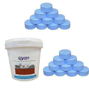 5kg 20g multifunctional chlorine tablets