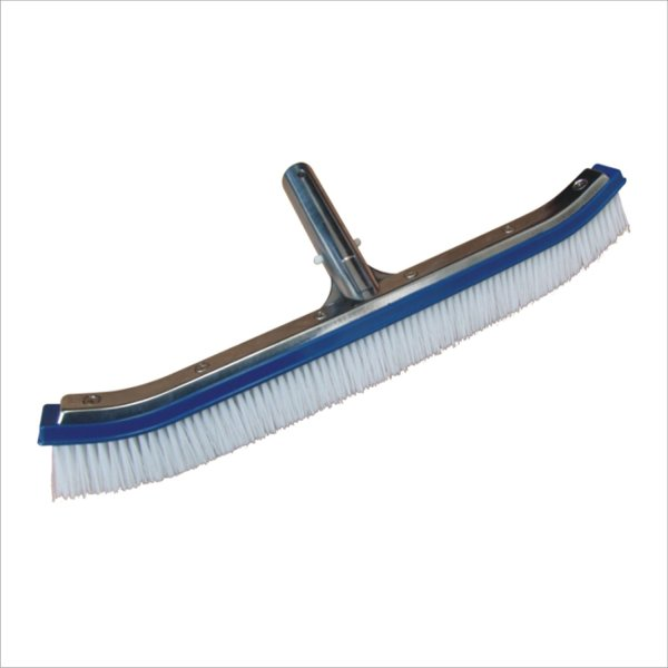 Swimming Pool Wall Brush Deluxe