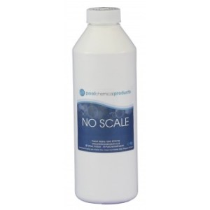 No Scale - Pool Chemical Products