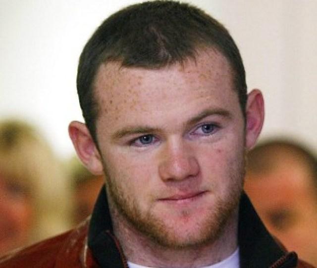 Escort Jennifer Thompson Has Been Linked To Premier League Footballer Wayne Rooney