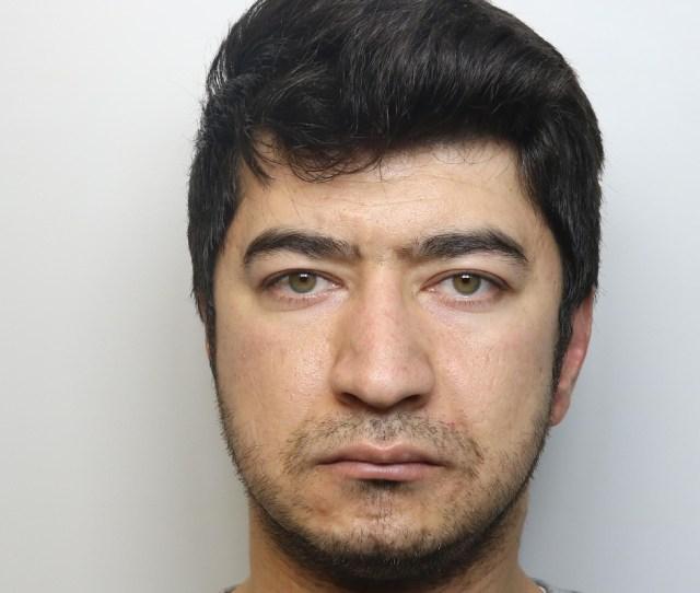 Ibrahim Gediklioglu Was Jailed For Four Years