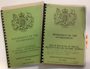 Booklets - listings from DoE