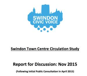 SCV circulation study