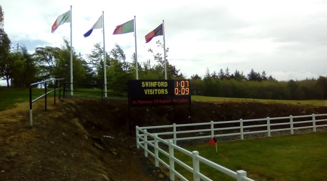 Swinford v Louisburgh