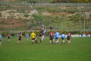 Westport v Swinford