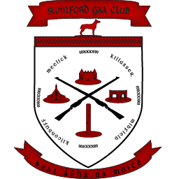 Swinford GAA Crest