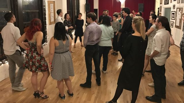 Swing Dance Lessons in Los Angeles and Orange County ...