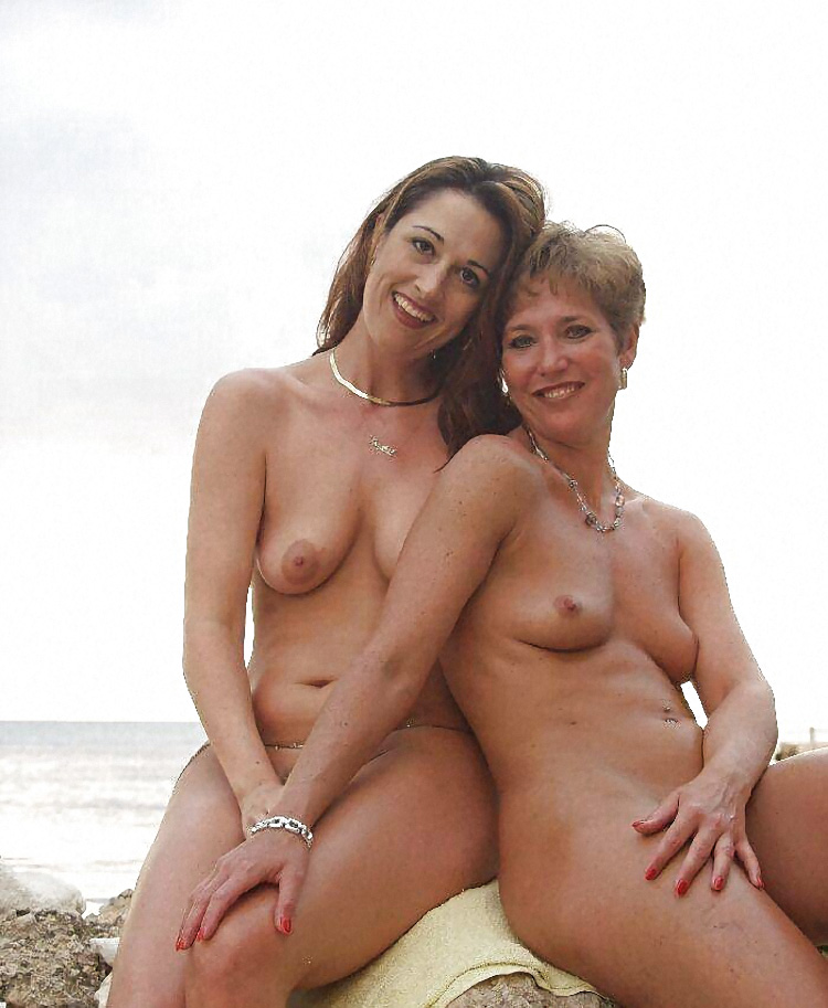 Nude mother vs daughter that would