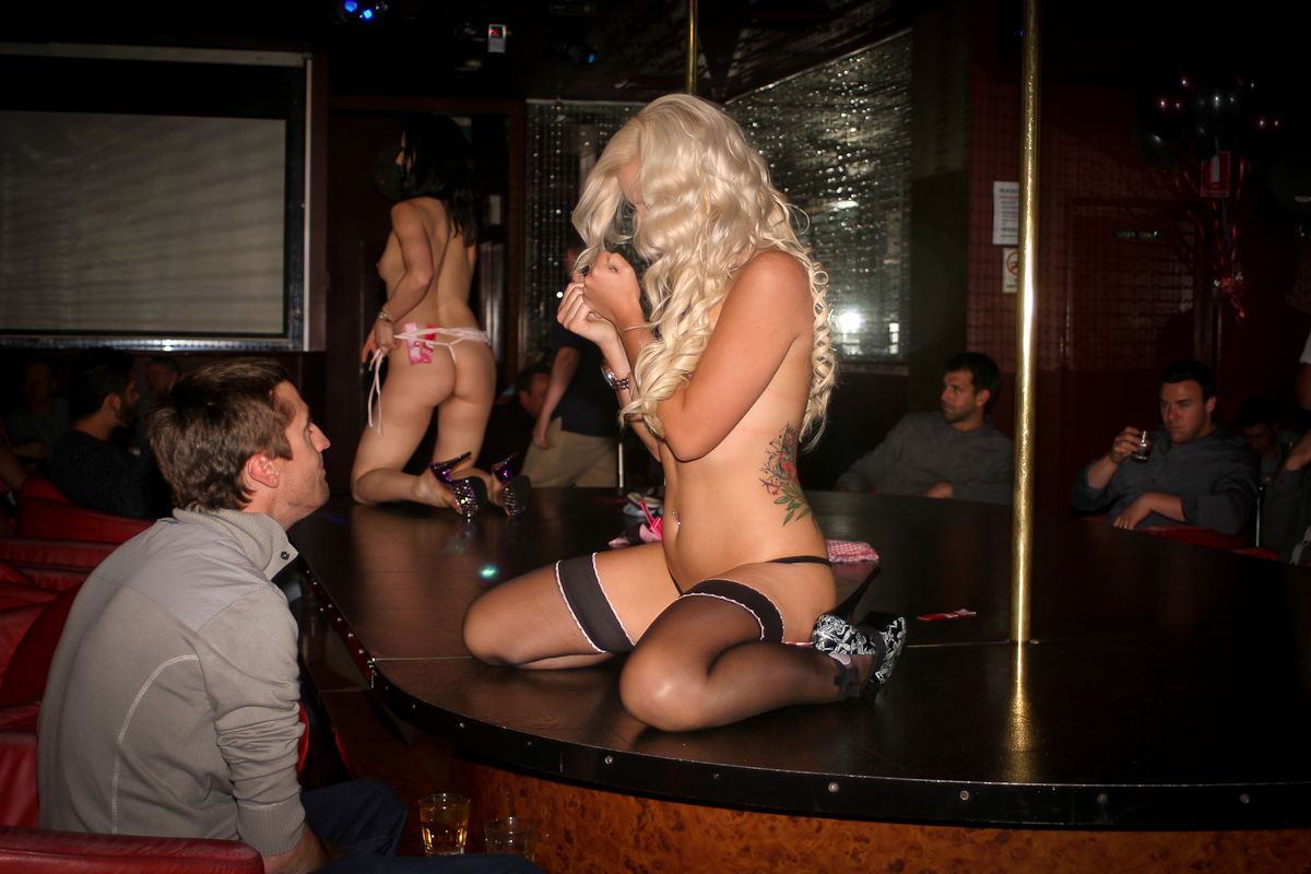 club sydney Swinger