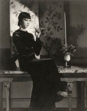 NPG x68812, Anna May Wong