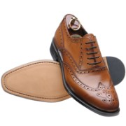 brown-brogue