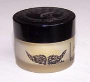 moustache-wax