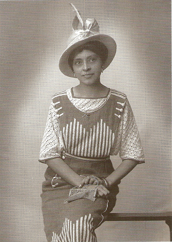 African American Vernacular Photography Swing Fashionista