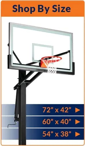 American Eagle Basketball Systems