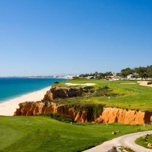 Golfreisen Portugal. Hilton Vilamoura As Cascatas Golf Resort & Spa. 26te Amateurwoche Hilton Vilamoura