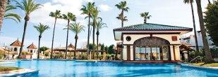 Golfreisen Costa del Sol - The Suites at San Roque Club