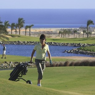Steigenberger Madinat Makadi Bay Hotel & Golf