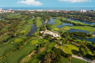 Sirene Golf Hotel Palace & Village