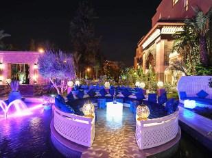 Sofitel Marrakech Lounge and Spa
