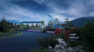 """Golfreisen Killarney - The Europe Hotel & Resort. Im Südwesten der """"Grünen Insel"""" beim Städtchen Killarney gehört das Golfhotel THE EUROPE seit Jahrzehnten zu den führenden Adressen Irlands. Golf & Wellness vereinen sich hier aufs Beste."""