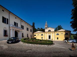 Palazzo Arzaga Hotel SPA & Resort