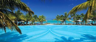Beachcomber Paradis Hotel & Golf Club