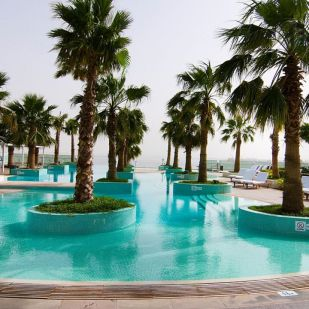 Intercontinetal Dubai Festival City