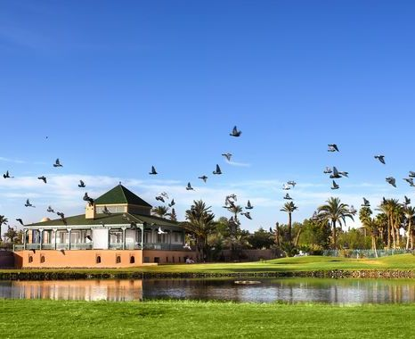 Palmeraie Hotels & Resorts