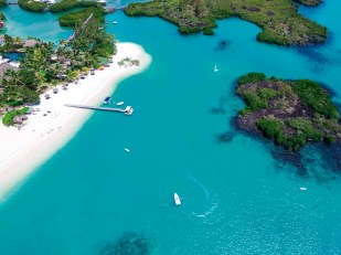 Hotels Constance Le Prince Maurice