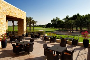 Westin Abu Dhabi Golf Resort & SPA