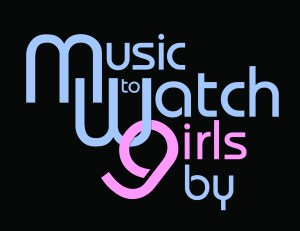 Music to watch girls by
