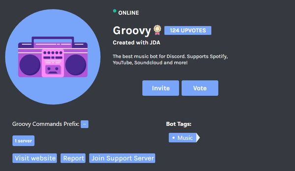 The Best Discord Bots For Music In 2019