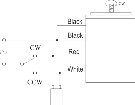 ac motor wiring diagram single phase ac image motor wiring diagrams single phase wiring diagram on ac motor wiring diagram single phase