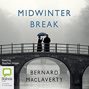 Midwinter Break |Bernard MacLaverty|AudioBook Review|Swirl and Thread