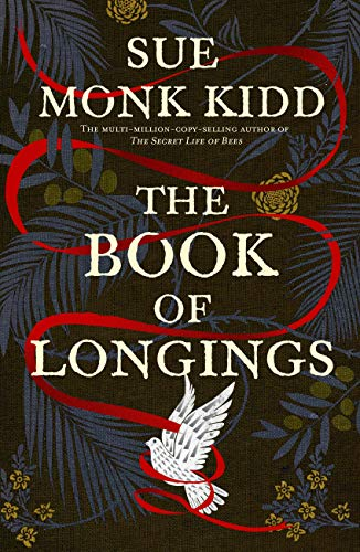 The Book Of Longings Catholic Review