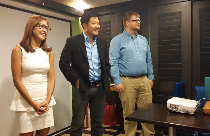 ZipMatch Founders