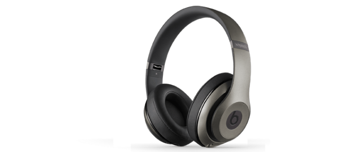Studio Wireless Titanium copy
