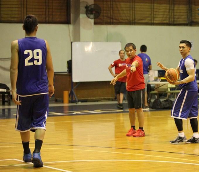 Team Gilas Cebuana Lhuillier