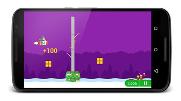 Google: Santa Tracker 3