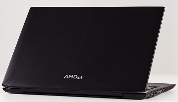 AMD 'Carrizo' design prototype photo (resized) copy